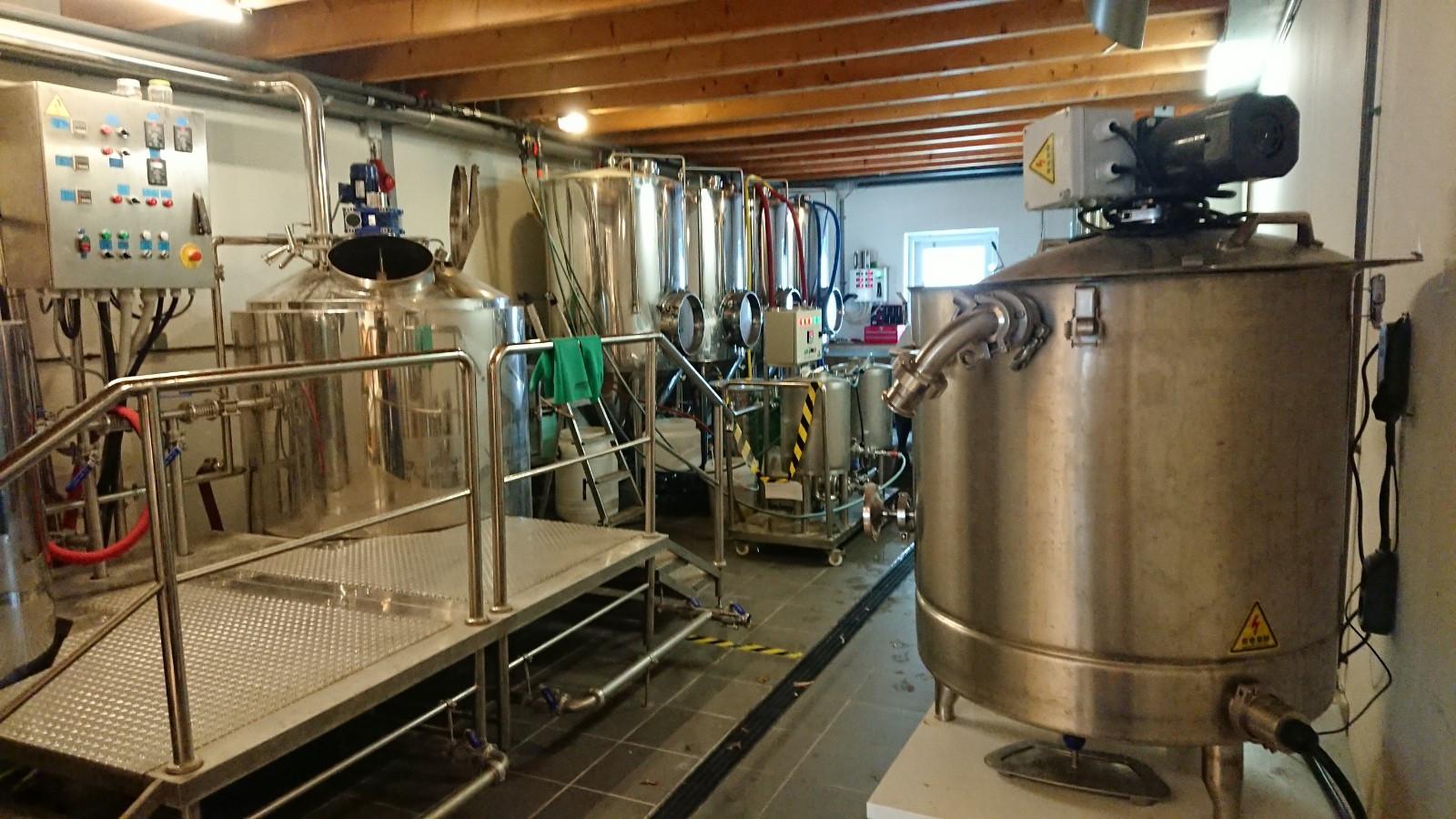 Cafés maken gratis speciaalbier bij D'n Draok in Berlicum