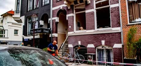 Weigering heropening hotel Parkview in Zuid 'vooralsnog terecht'