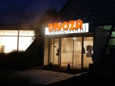Brandmelding bij Divoza Horseworld in Enschede blijkt loos alarm