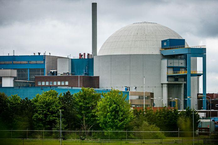 BORSSELE - Naast de huidige kerncentrale in Borssele passen nog wel een of twee grote centrales.
