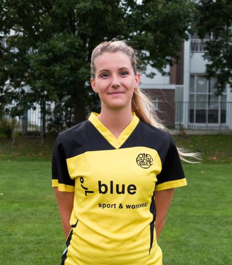 Korfbalster Nienke Hoogeveen naar Dalto