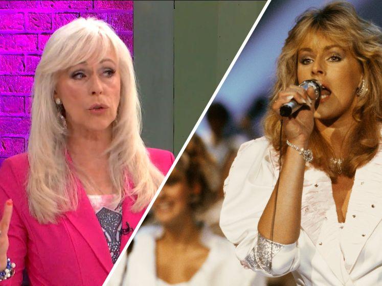 Marga Bult over testen voor Songfestival: 'Heel erg dat dit zo gebeurt'