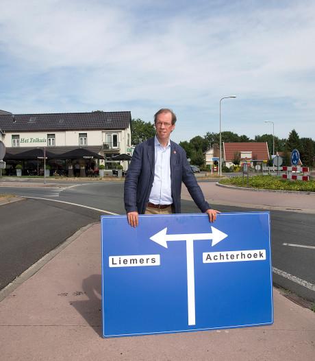 Verbonden met de 'Heimat', maar vrijwel niemand weet wat de Liemers is...