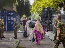Afghaanse vluchtelingen via Pakistan en Duitsland onderweg naar Nederland