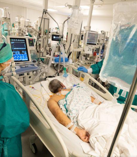 Un homme obèse de 70 ans: voici le profil type des patients hospitalisés à cause du coronavirus