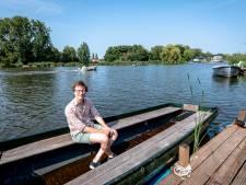 Onderzoek Gemeentepeiler: Extra brug over de Rotte is overbodig