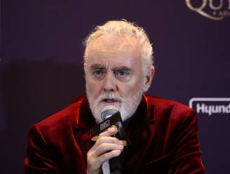 Queen-drummer Roger Taylor kondigt solo tour aan