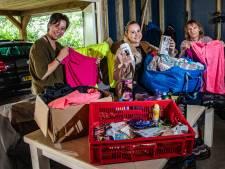 Verwendag voor minima in Heino: 'Een ander helpen kan altijd, in welke situatie je ook zit'