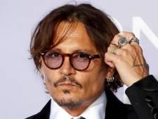 'Hollywood-carrière Johnny Depp voorbij na smaadzaak'