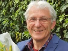 Lintje voor archeoloog en conservator Ben Teubner; redder van grafheuvels in vennengebied