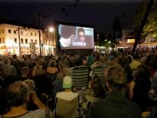 Buitenfilm is weer terug in Stratum in Eindhoven