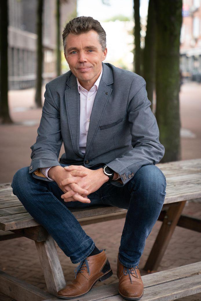 Dennis Janssen verruilt het CDA voor Burgerbelangen Overbetuwe (BOB).