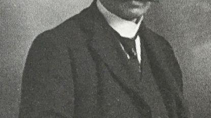 Wie was Maurice Antony?