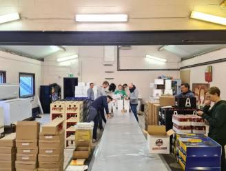 Ook zonder échte bierfeesten toch bier (en spaghetti): alle bierfeestboxen in mum van tijd verkocht