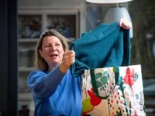 Uitgekeken op je shirt of rokje? Doorgeven! Lochemse vrouwen beginnen kledingruilketting