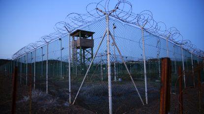 """Gouverneur Rio: """"Nood aan eigen Guantanamo"""""""