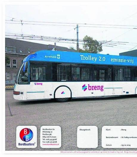 Luxe 'Rijnlijn' brengt passagier van Arnhem naar Wageningen