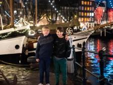 Mathijs (11) en Fosse (12) balen van het vuurwerkverbod: 'We wilden juist 2020 uit knallen'