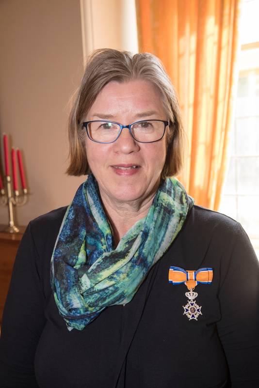 Jacqueline Noort-Van den Bent