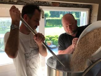 """Schol! Jonge brouwerij Skøllmann brengt Meetjeslandse streekbieren op de markt: """"Onze gerstenat is allesbehalve alledaags"""""""
