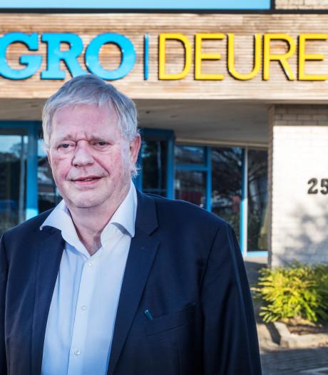 Kegro bouwt nieuwe fabriek in Groesbeek
