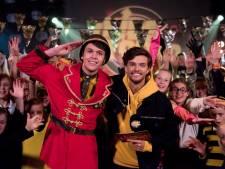 Chef Soldaat uit Hoeven maakt 'eerste carnavalsgifje'