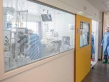 Daling van coronapatiënten in Zeeuwse ziekenhuizen zet door