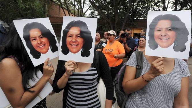 Strijd voor milieu eist meeste mensenlevens Honduras