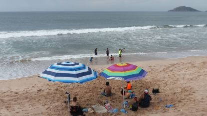 Mexico zet zich schrap voor orkaan Willa