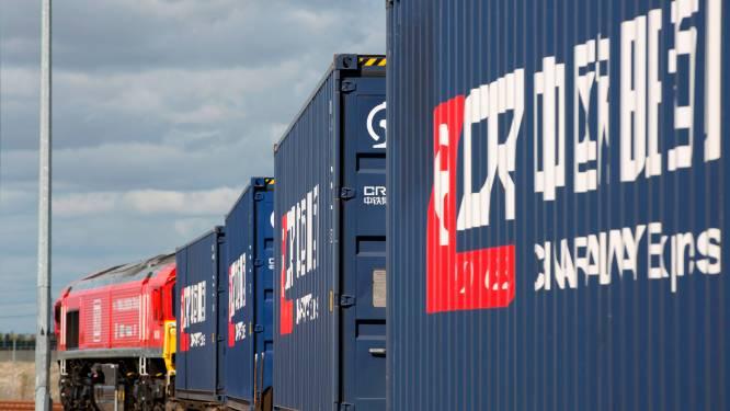 Britse spoorvrachtoperator zet gebruik elektrische locomotieven stop door te hoge stroomprijs