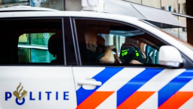 Medewerker restaurant mishandeld in Buitenveldert