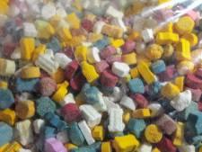 Man uit Hapert geeft 200 kilo MDMA bestemd voor Australië mee aan undercoveragent