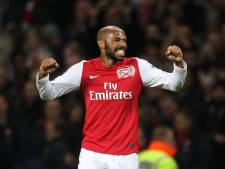 """Thierry Henry confirme le projet de rachat d'Arsenal: """"Récupérer l'ADN du club"""""""