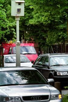 Hardrijders in Den Bosch? Gemeente gaat na hoe snel telefoons 'rijden'