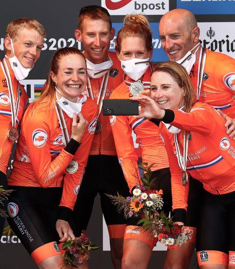 Olympische status kan 'lelijk eendje' redden: 'Ook het wielrennen moet inclusiviteit uitstralen'