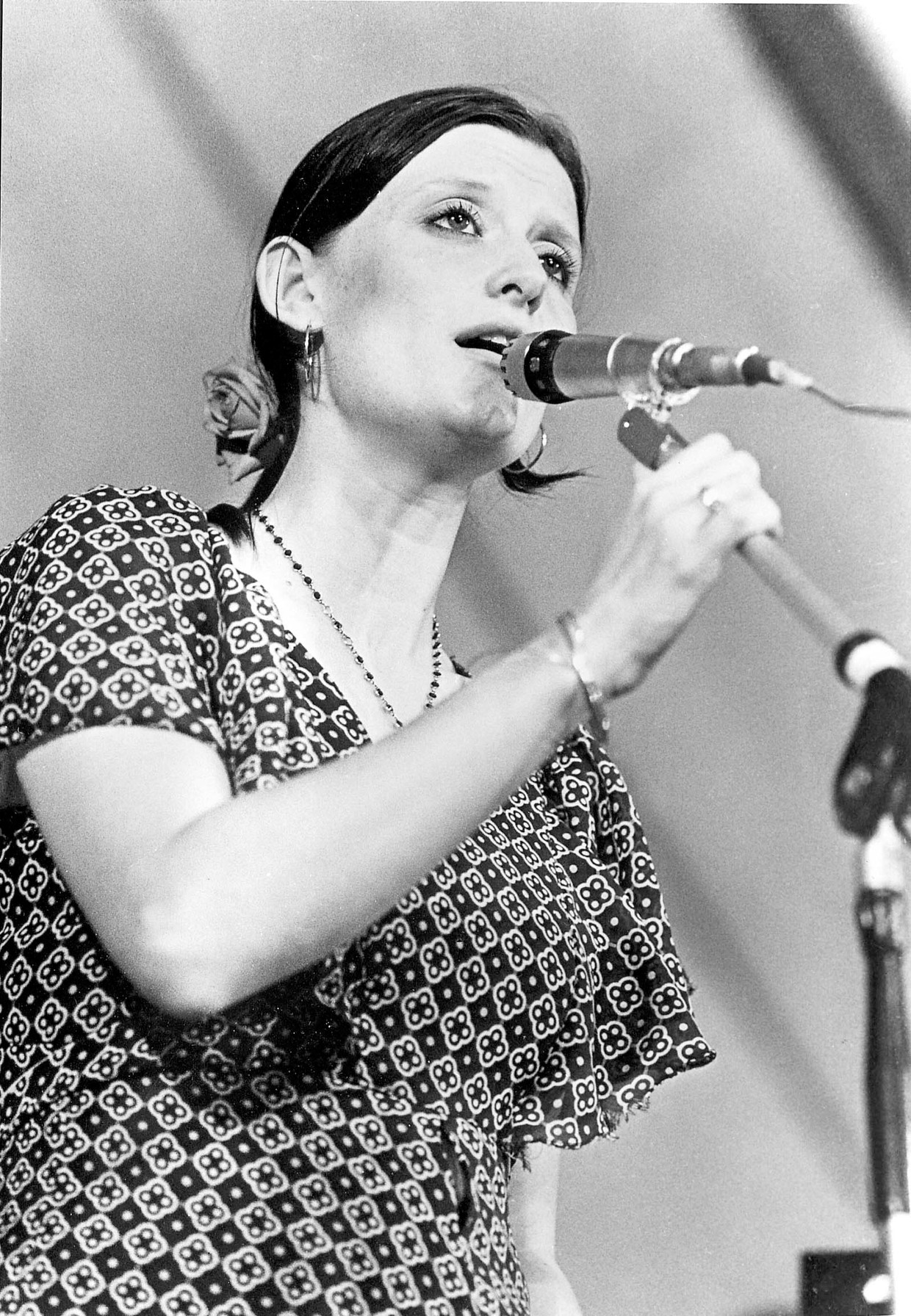 UNSPECIFIED - CIRCA 2000:  Photo of Linda THOMPSON  (Photo by Gems/Redferns) Beeld Redferns