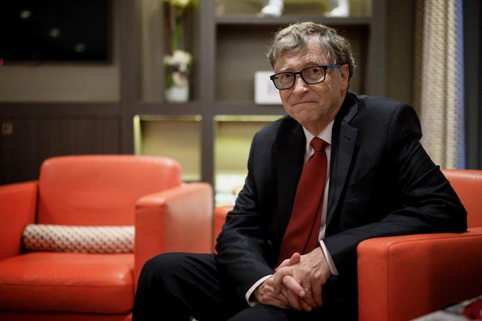 Niemand was zo goed voorbereid op de coronacrisis als Bill Gates, oprichter van Microsoft.