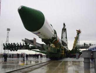 Nieuwe tegenslag voor Russische ruimtevaart: raket met satelliet neergestort