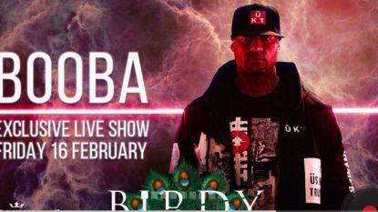 Brusselse politie extra waakzaam tijdens concert Franse rapper Booba