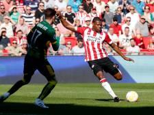 PSV houdt de druk erop bij Ajax na simpele zege op ADO Den Haag