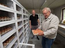 Tomesen verkoopt voorlopig geen ei minder
