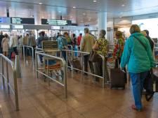 Les Etats-Unis auront leurs propres douanes à Brussels Airport
