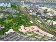 Wethouder Sleeking: Nieuwbouw achter station Dordrecht kan op korte termijn