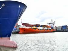 Positieve cijfers voor Haven Moerdijk, maar logistieke chaos door Brexit is bedreiging