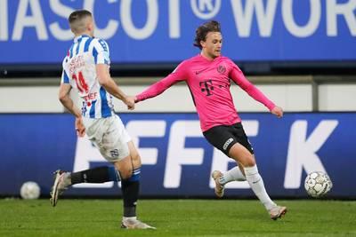 Na ruim drie jaar (!) weer minuten voor Velanas bij FC Utrecht: 'Het bleef bij woorden'