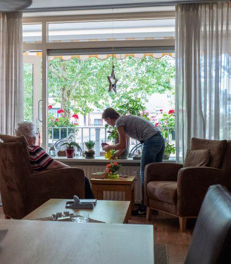 'Wurgcontract van nieuwe zorgaanbieder Montferland', vakbond adviseert thuishulpmedewerkers niet te tekenen