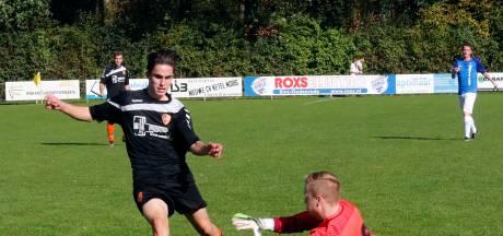SBC'er Sander van Kersbergen slaat vleugels weer uit en kiest voor 'niveautje hoger' bij SV Valkenswaard
