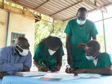 Grote zorgen om dreigende stop coronavaccinatie in armste landen