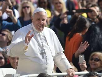 Paus moet op dieet: minder pasta en pizza