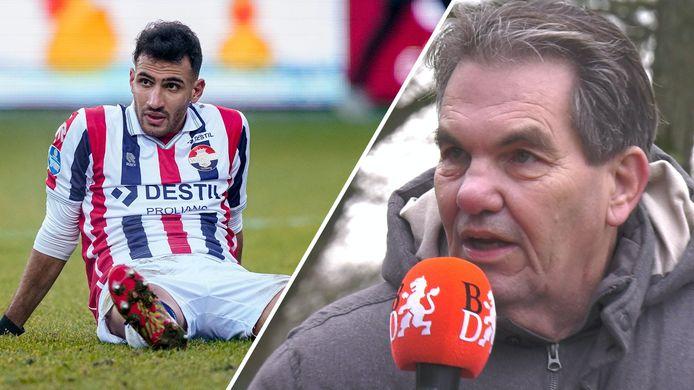 Clubwatchers van Willem II over de huidige crisis.